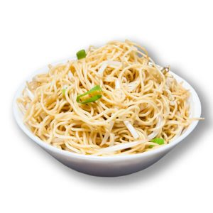 Vegetable Low Mein